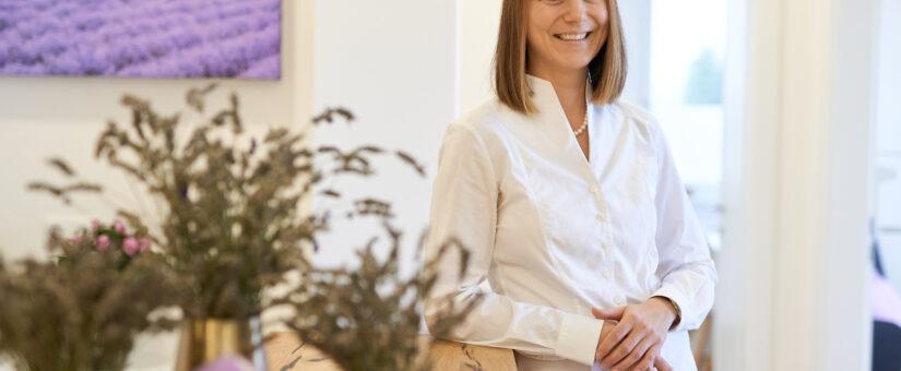 Dr. Susanne Zach